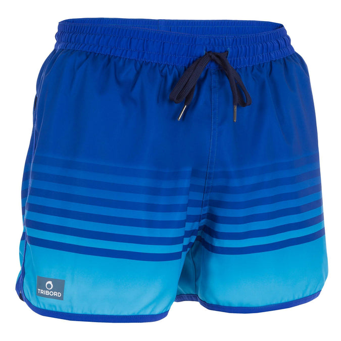 Men's Boardshorts Bidarte,bright indigo, photo 1 of 12