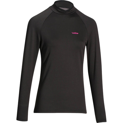 Women's Base Layer Freshwarm,black