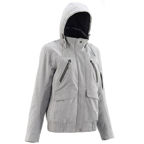 Women's Snow Hiking Jacket SH600,