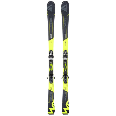 Men's Piste Skis Boost 500,yellow