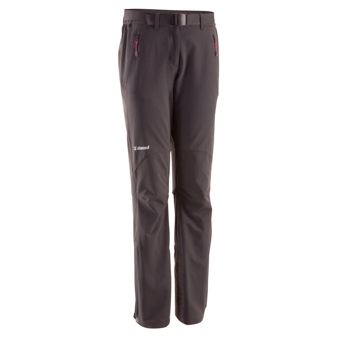 Women's Mountaineering Light Pants,carbon gray, photo 1 of 12