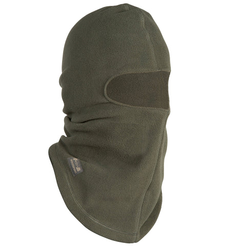 Men's Hunting Balaclava 100,black olive