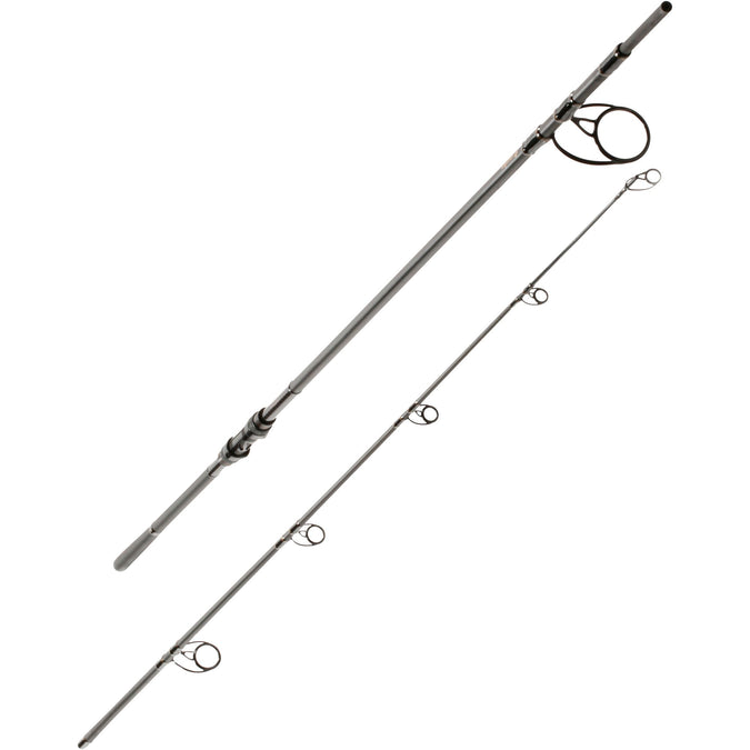 Carp Rod Xtreme-9 Slim 390,dark gray, photo 1 of 10