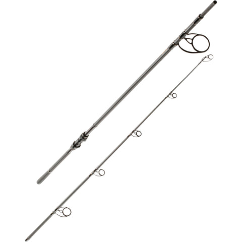 Carp Rod Xtreme-9 Slim 390,dark gray