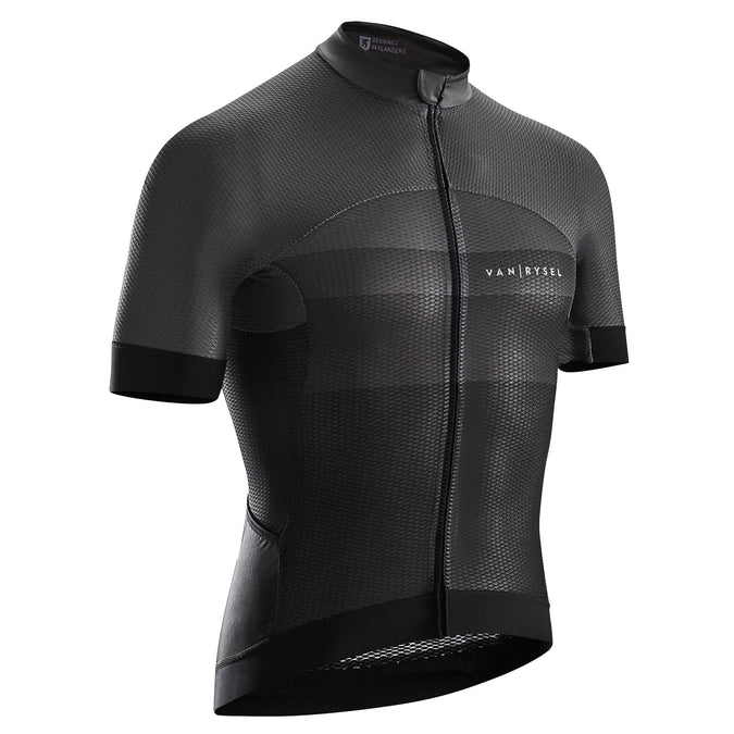 Van Rysel, Ultralight Summer Road Cycling Jersey, photo 1 of 5