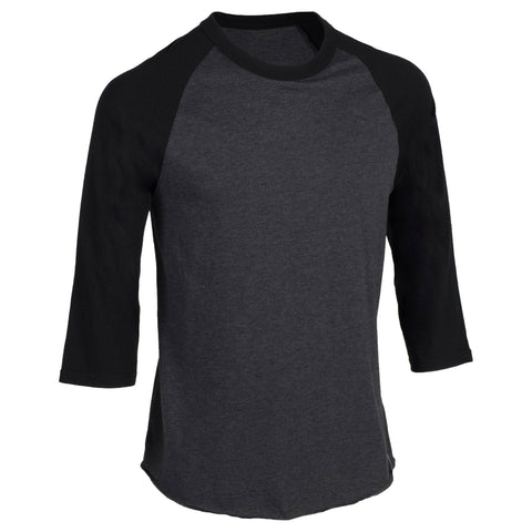Baseball 3/4 Sleeve T-Shirt BA550,