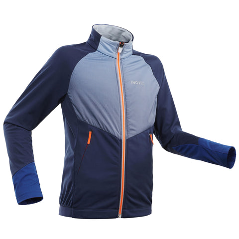Kids' Cross-Country Ski Jacket XC S Jacket 550,