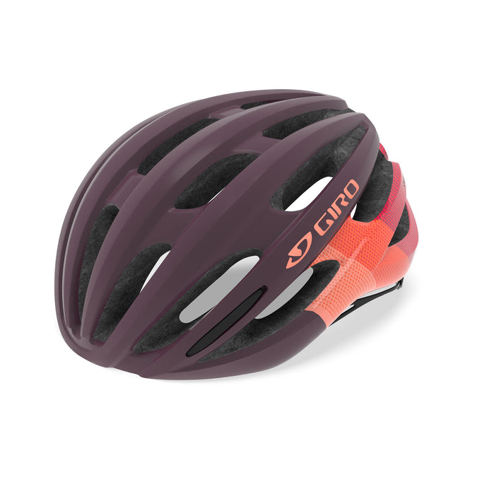 Giro Saga, Mips® Bike Helmet,purple, photo 1 of 1