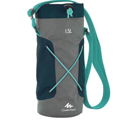 Hiking Isothermal Cover for 1.2 to 1.5 Liter Bottles,