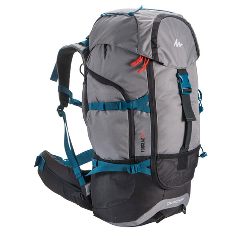 1a67737de Mountain Backpacking Pack Forclaz 50L