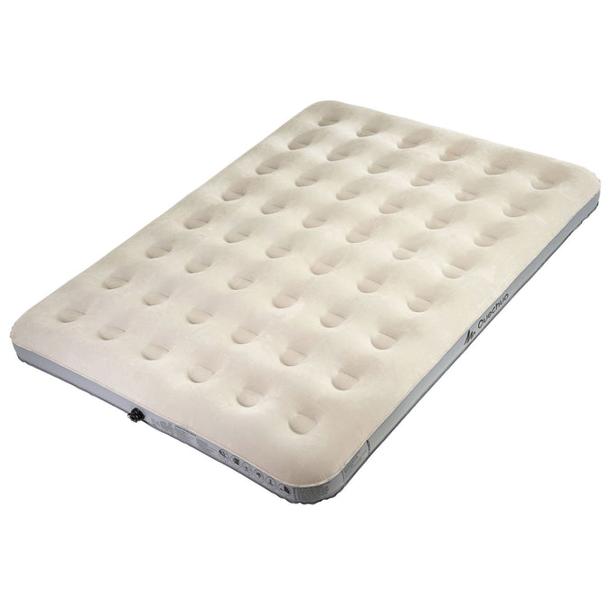 Camping Inflatable Mattress Air Basic | 2 People - Width 55