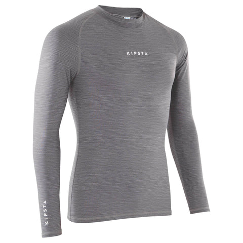 Breathable Long Sleeve Base Layer Keepdry 100,