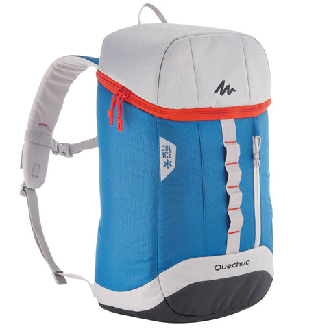 Hiking Backpack Cooler 20 L Forclaz,