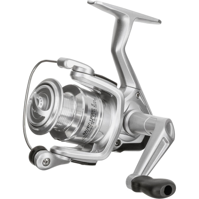 Lure Fishing Reel Bauxit-1 2000 X,light gray, photo 1 of 13