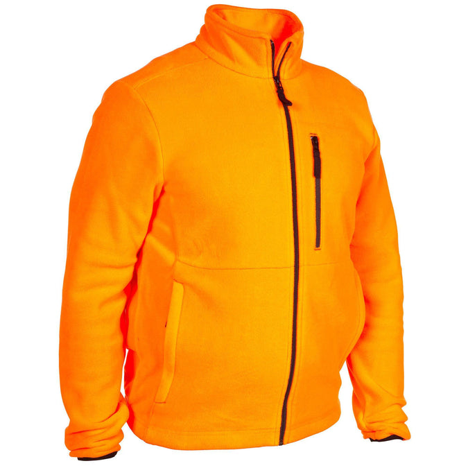 Hunting Fleece Taiga 300,neon orange, photo 1 of 9