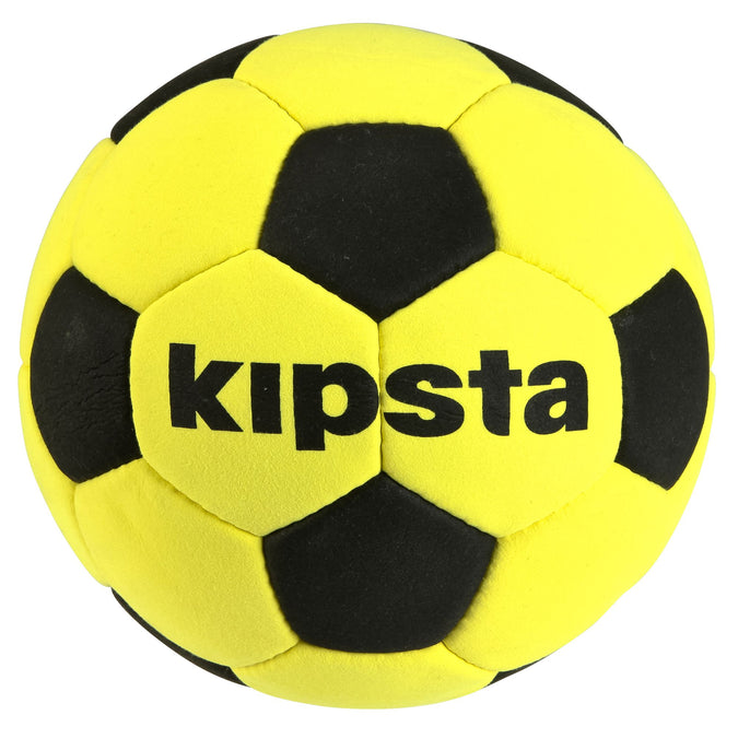 Soccer Ball Felt,light yellow, photo 1 of 10