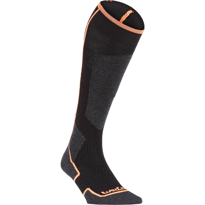 Ski Socks 900,black, photo 1 of 4