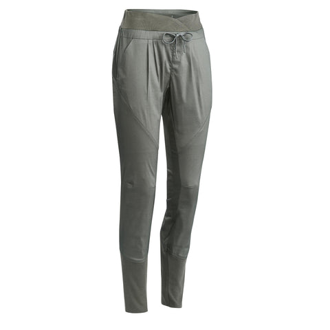 Women's Nature Hiking Pants NH500 Fit,