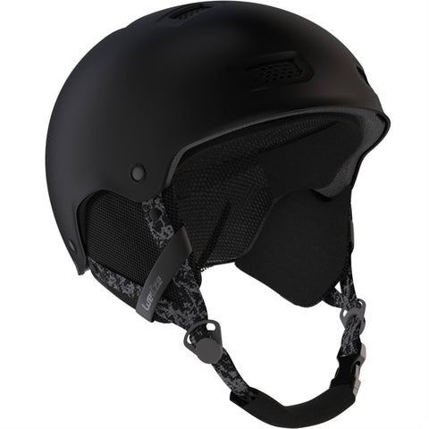 Adult and Kid Ski and Snowboard Helmet H-FS 300,
