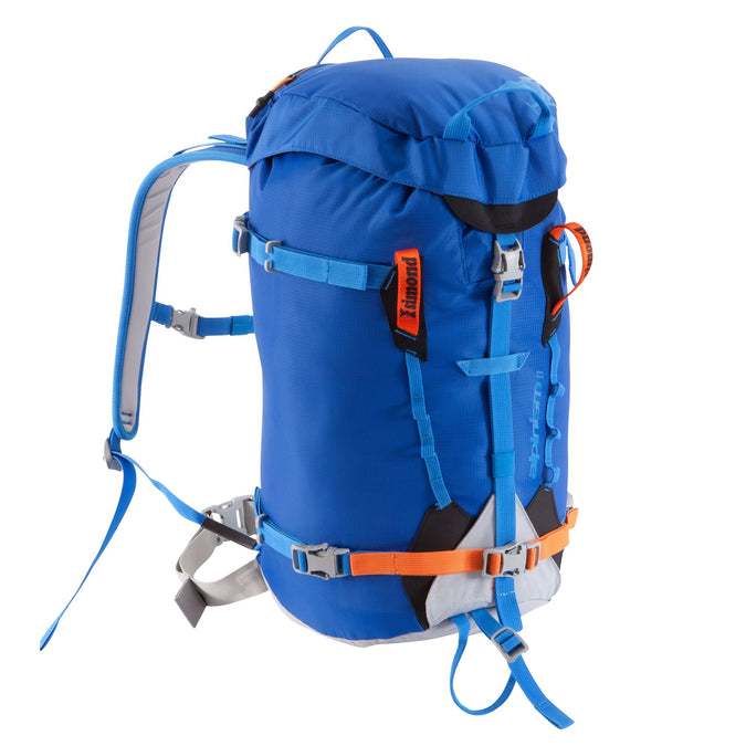 Mountaineering Pack,blue, photo 1 of 15