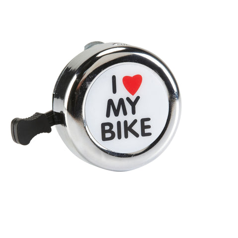 Cycling Bike Bell 540,chrome