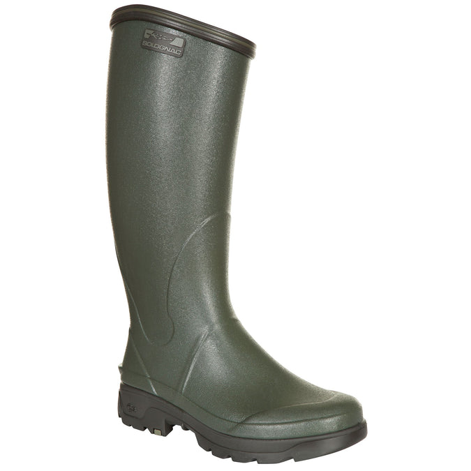 Men's Hunting Boots SIBIR 300,green, photo 1 of 8