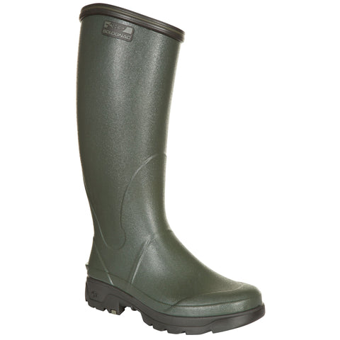 Men's Hunting Boots SIBIR 300,green