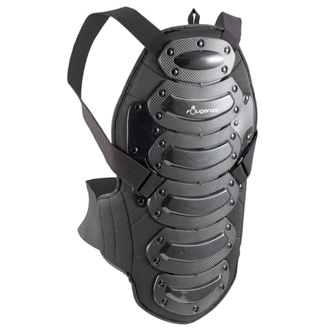 Horse Riding Back Protector Safety,black