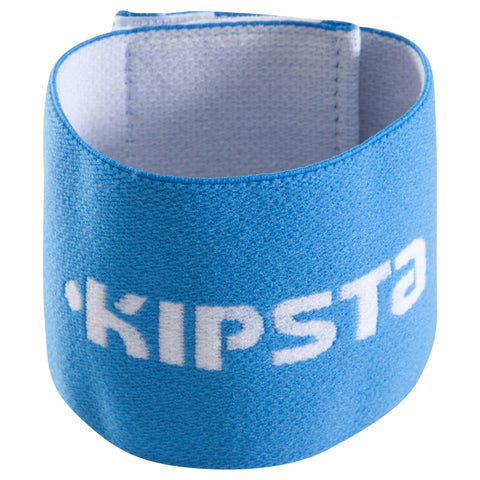 Soccer Fix-It Reversible Shin Pad Strap Band,