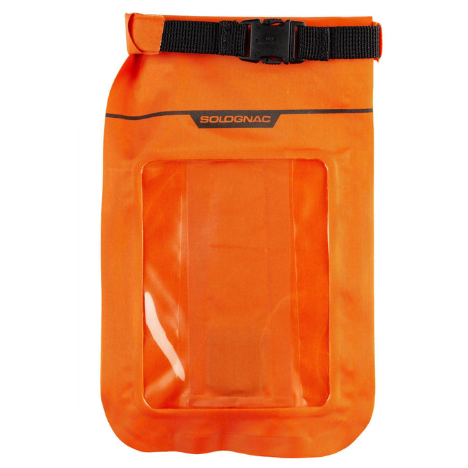 Hunting Waterproof Pocket X-Access,burnt orange, photo 1 of 4
