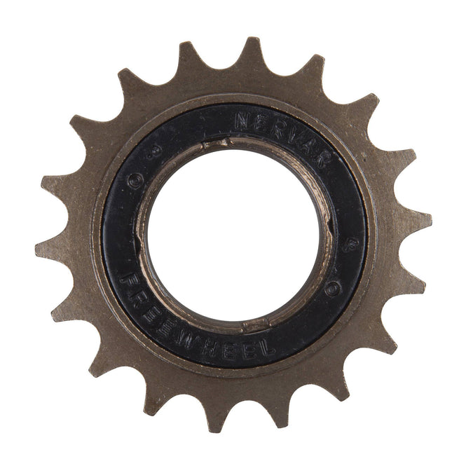 Cycling Screw-On 1-S Freewheel,black, photo 1 of 1
