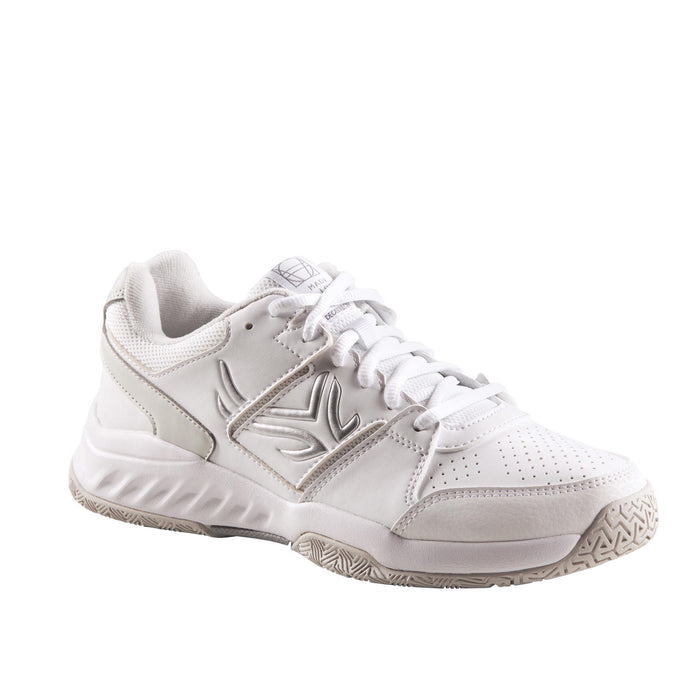 Women's Tennis Shoes TS 160,snowy white, photo 1 of 8