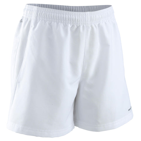 Kids' Tennis Shorts 100,navy blue