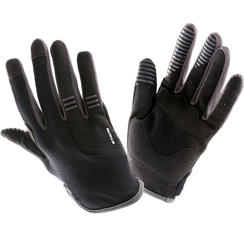 Kids' Long Cycling Gloves,