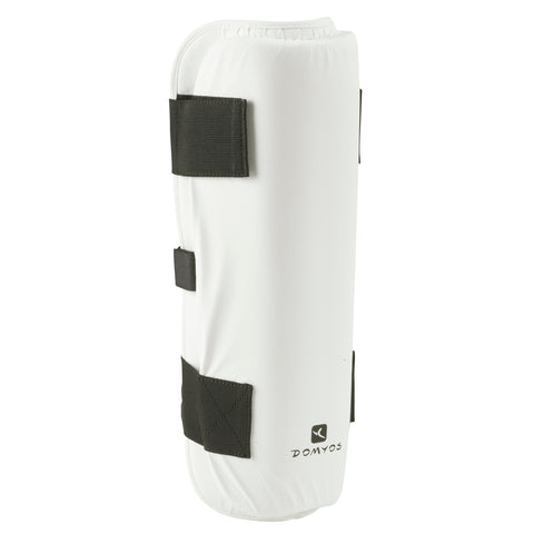 Boxing and Martial Arts PU Shin Guard,