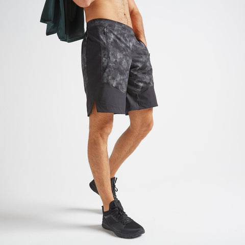 Fitness Cardio Training Shorts FST 500,