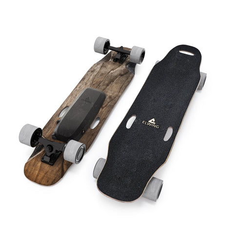 Elwing Halokee, Electric Longboard