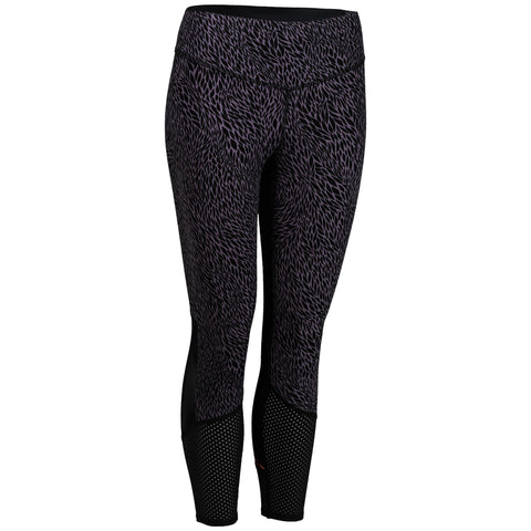 Women's Cardio Fitness Leggings 7/8 900,