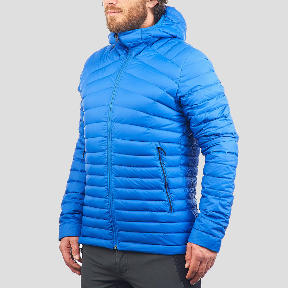 Best backpacking down jackets