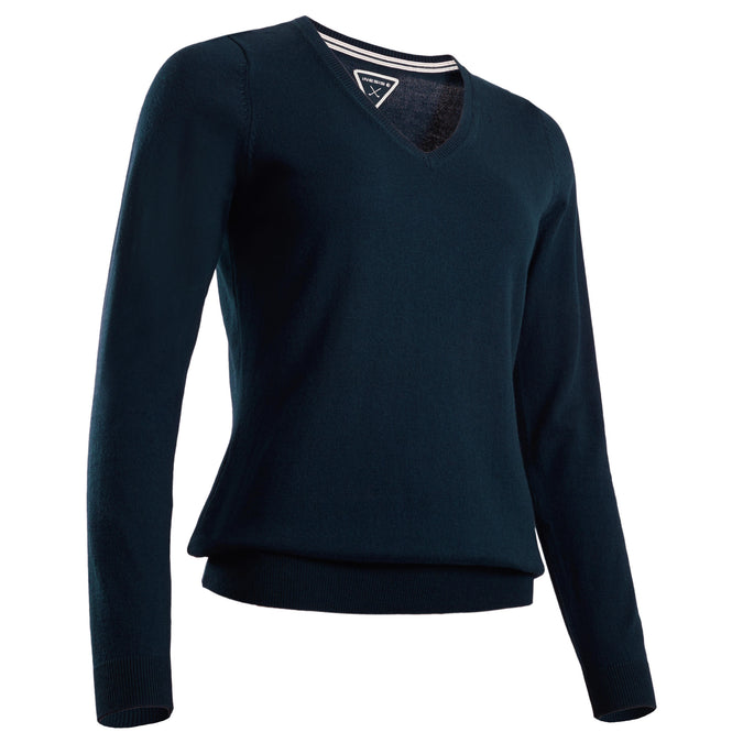 Women's Golf Pullover, photo 1 of 7