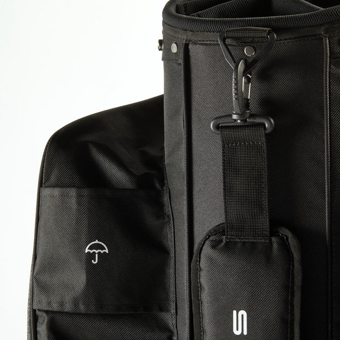 Golf Cart Bag,black, photo 1 of 10