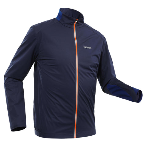 Men's Cross-Country Ski Lightweight Jacket XC S Soft 500,