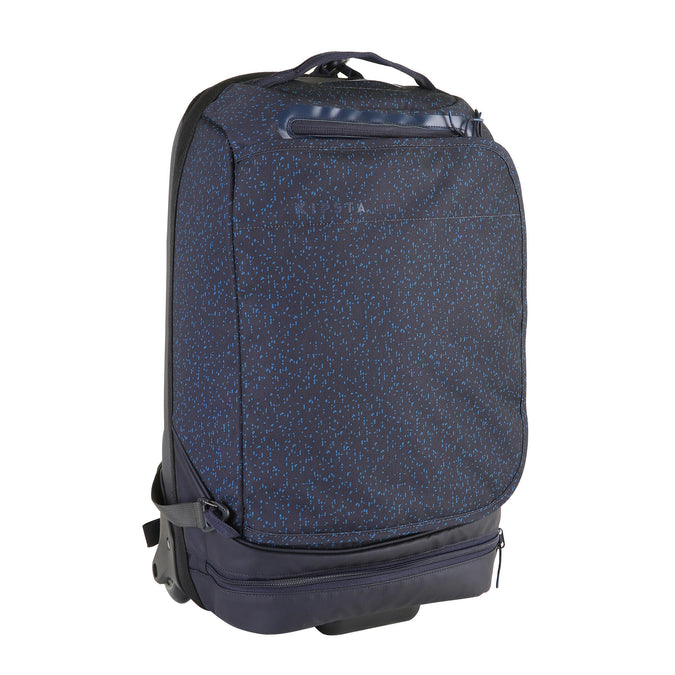 Wheeled Sports Bag Intensive 30 L,midnight blue, photo 1 of 12