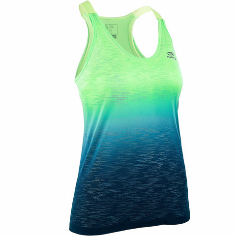 Women's Running Tank Top Kiprun Light,
