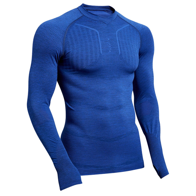 Adult Base Layer Keepdry 500,midnight blue, photo 1 of 10