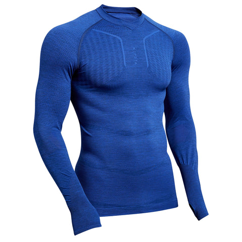 Adult Base Layer Keepdry 500,midnight blue