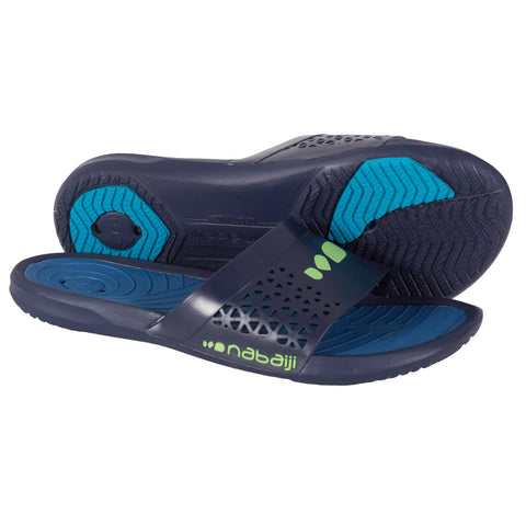 Men's Pool Sandals Slap 500 Plus,