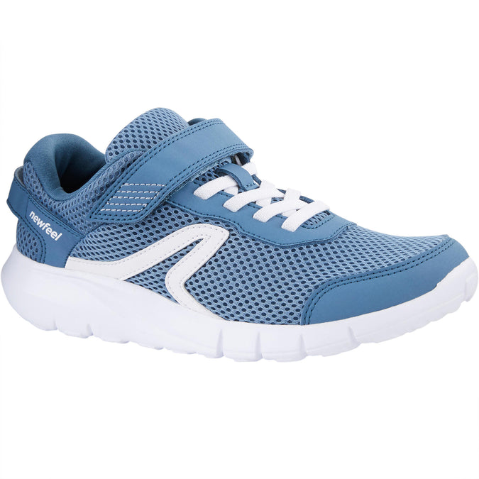 Kids' Walking Shoes Fresh Soft 140,blue gray, photo 1 of 6