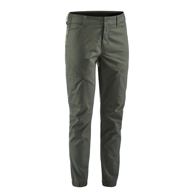 Men's NH500 Slim Hiking Pants,khaki, photo 1 of 14