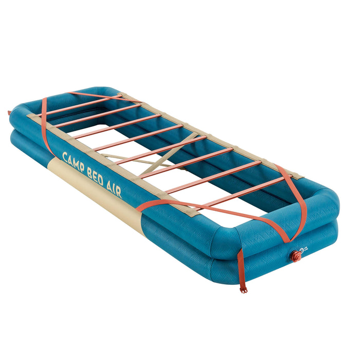 Inflatable Camping Bed Base - Single - Camp Bed Air 79